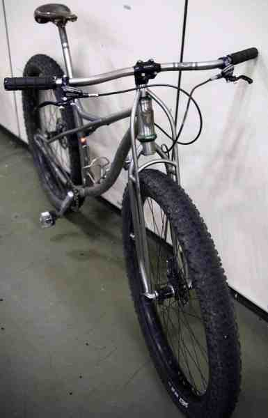 Oddity Cycles 29+ 2015