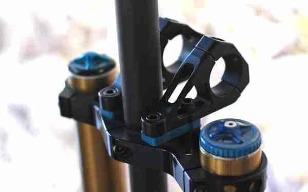 EightyHD direct mount stem