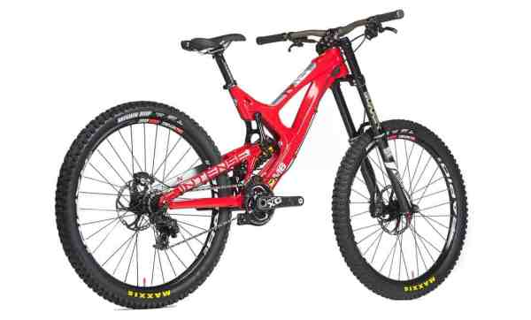 2016 Intense Cycles M16