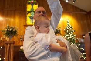 christmas-texas-hill-country-baptism