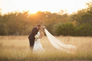 Fall Wedding at Old Glory Ranch in Wimberley