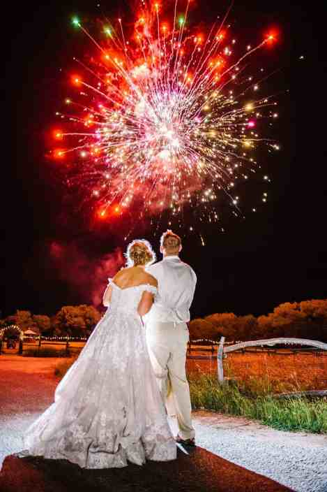 wedding-fireworks-old-glory-ranch-wimberley-venue