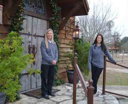old-glory-ranch-greeters-wedding-venue-staff-wimberley-texas
