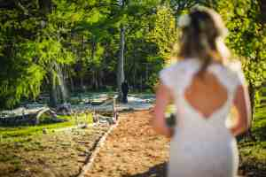 first-glance-elopement-wedding-deck-old-glory-ranch-wimberley