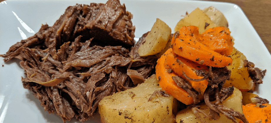Perfect Pot Roast