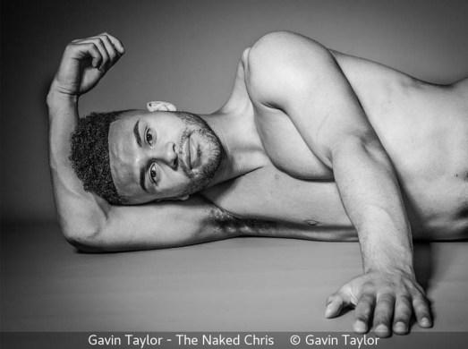 Gavin Taylor_Gavin Taylor - The Naked Chris