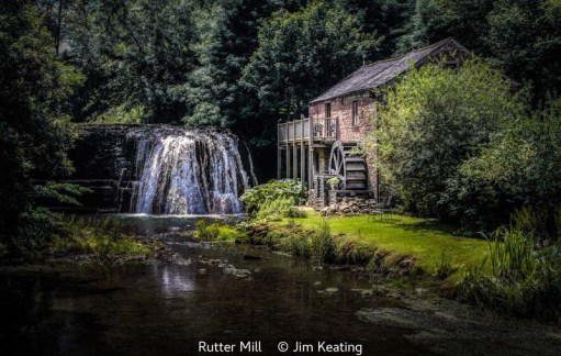 Jim Keating_Rutter Mill