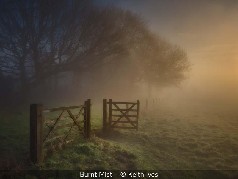 Burnt Mist