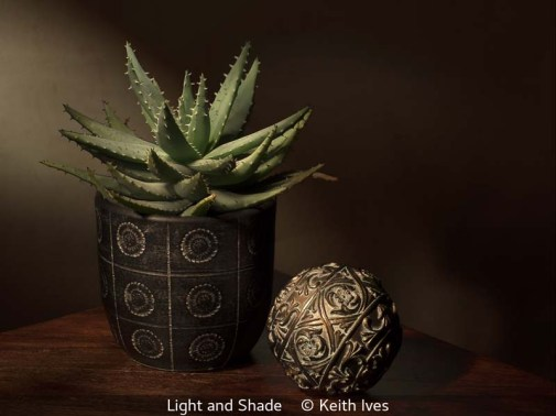Keith Ives_Light and Shade