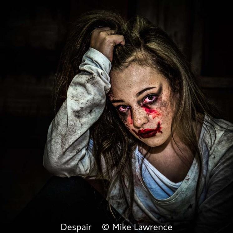 Mike Lawrence_Despair