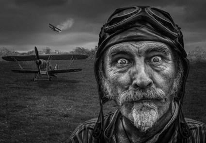 Wilbur © Eddie Leach