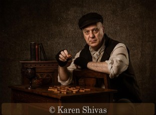 Commended_Karen Shivas_Fancy a game