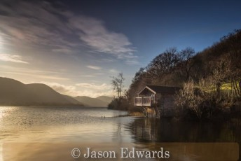 Highly Commended_Jason Edwards_The Boat House