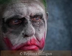 Jokers tear