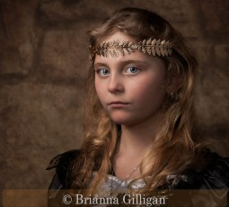Princess Brianna