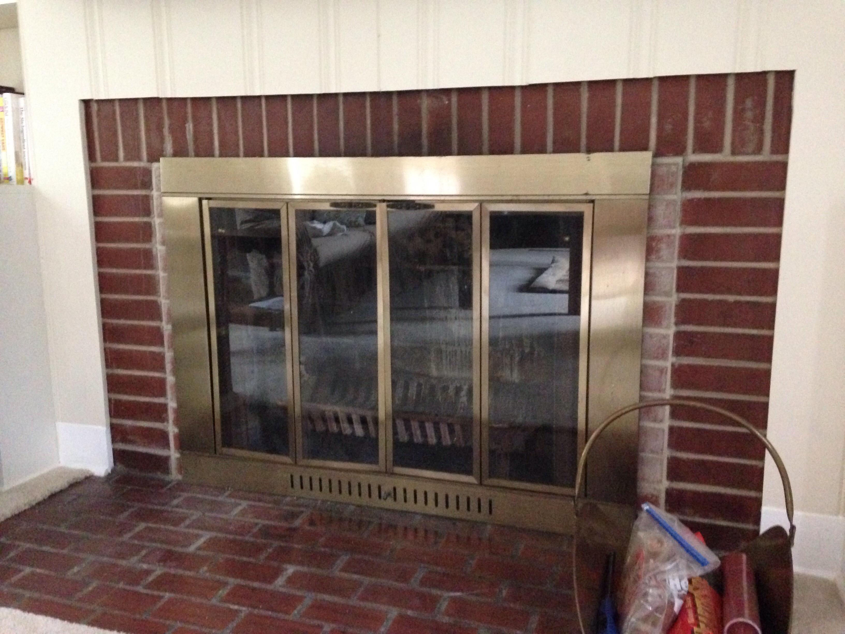 Fireplace Doors Amp Glass Fireplace Doors Pictures