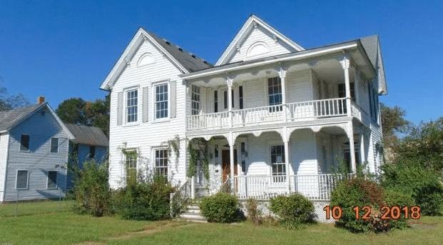 Fantastic C 1901 North Carolina Home For Sale 35 000 Pending Old Download Free Architecture Designs Momecebritishbridgeorg