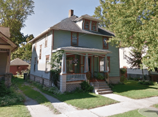 Pleasing Michigan Archives Old Houses Under 50K Beutiful Home Inspiration Truamahrainfo