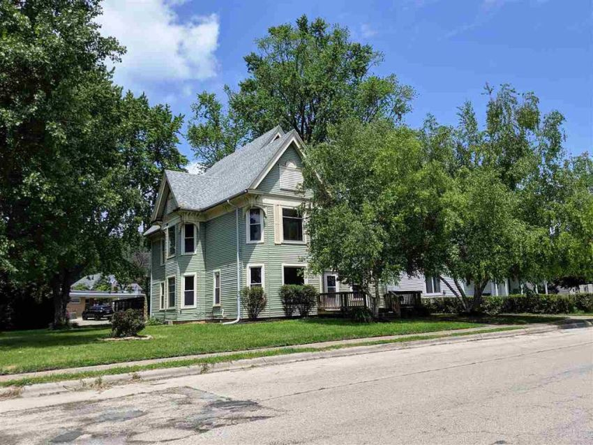 c.1883 IL foreclosure under $25K