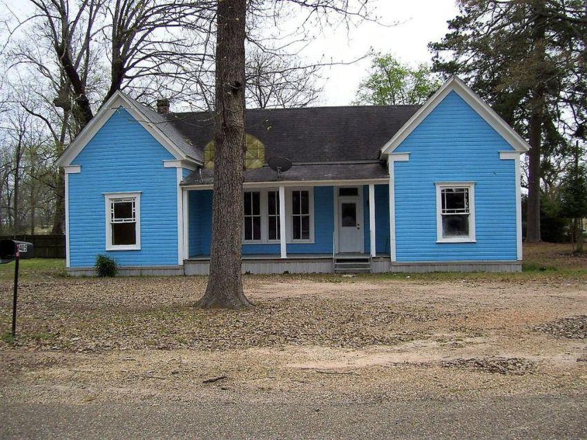 Arkansas remodeled home