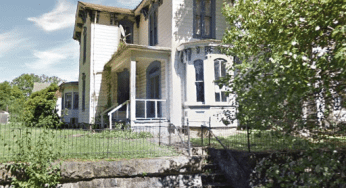 Old Houses Under $50K – Your