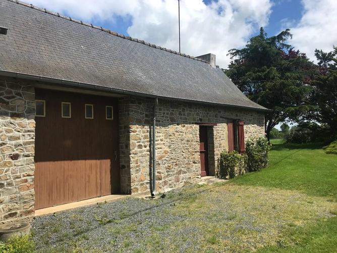 stone cottage for sale