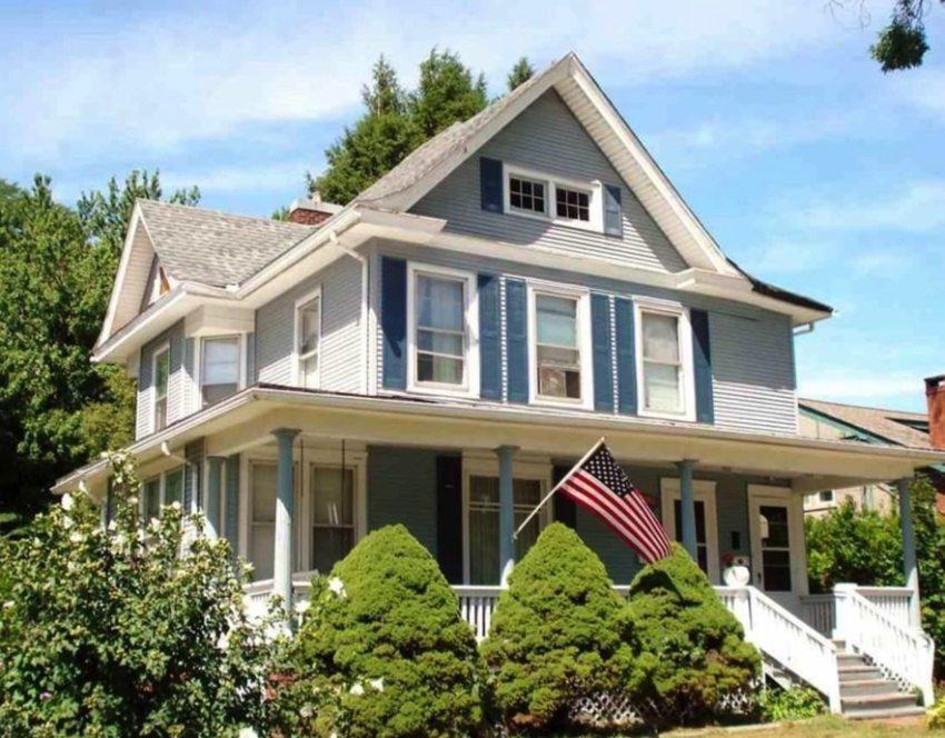 2-unit home for sale