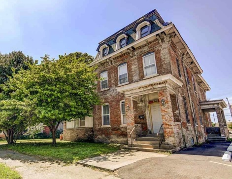 historic house for sale