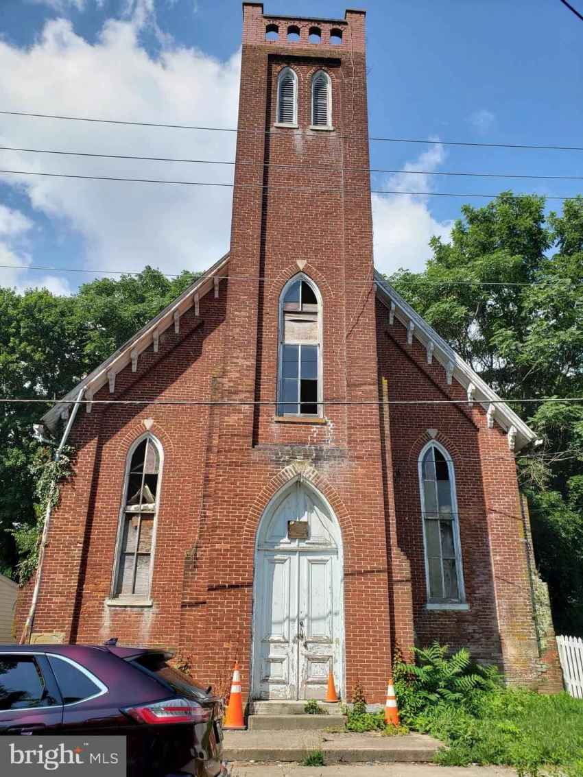 former church for sale