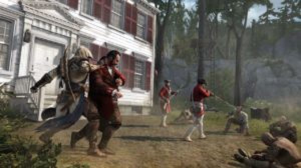 FreeAssassins Creed 3 Download