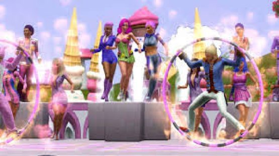 Free The Sims 3 Katy Perry Sweet Treats Download