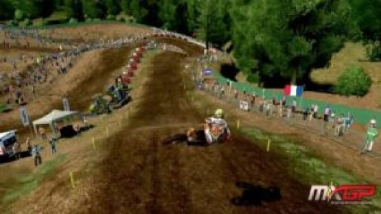 Free Mxgp the Official Motocross Video game Download