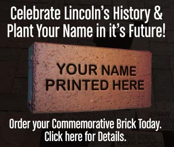 Commemorative Brick Project