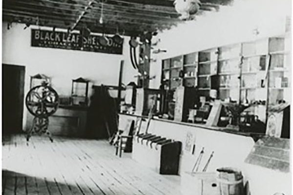 Tunstall Store