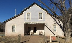 Dr. Woods House
