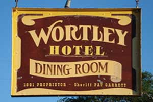 Wortley Hotel