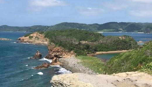 夏に博多に来たら、壱岐に行ってみよう!!