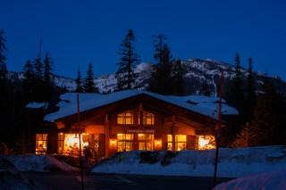 Wuksachi Lodge, Sequoia