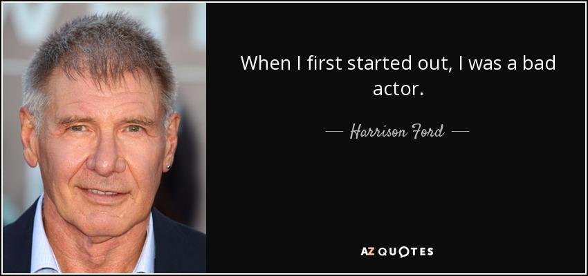 Bad Actor