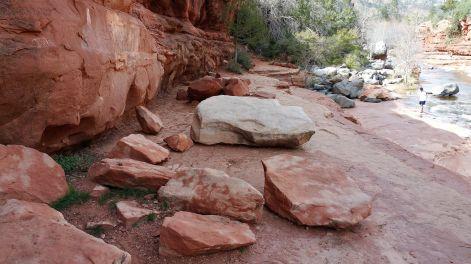 Hiking Sedona Arizona