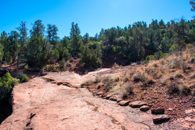 Red Rock State Park 20