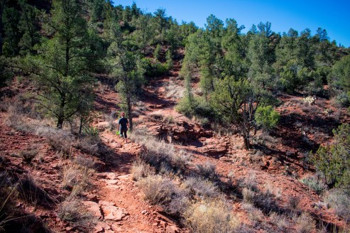 Red Rock State Park 24