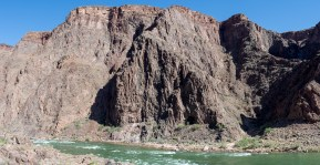 Rim to Rim Grand Canyon