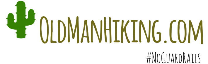 OldManHiking.com