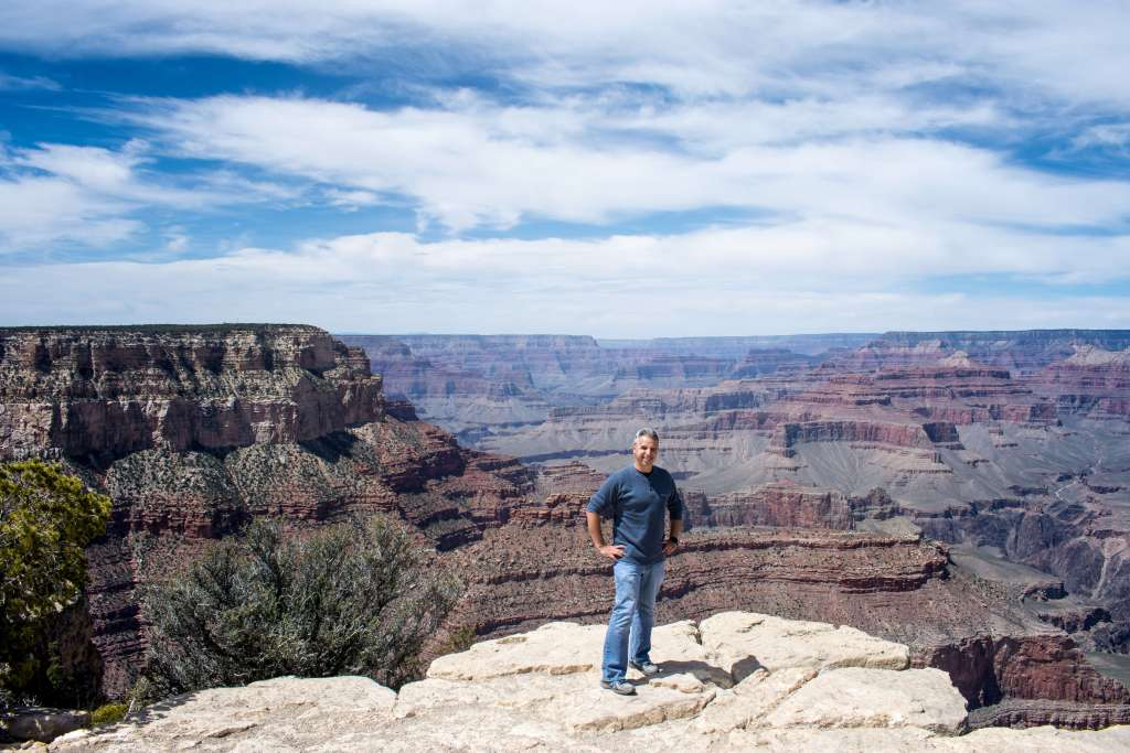Grand Canyon Centennial National Park Hiking Arizona
