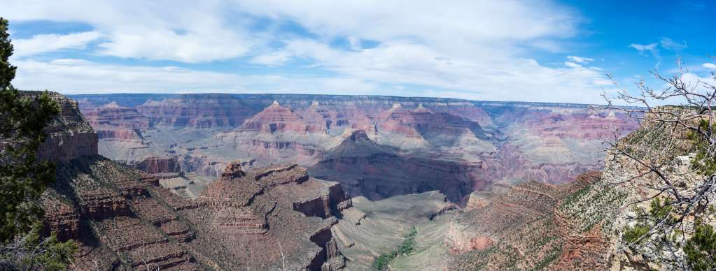Grand Canyon Centennial National Park Hiking Arizona