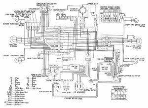 1972 Sportster Starter Schematic   Wiring Library