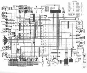 Electrical Help  1980 Honda CM400T  Suzuki SV650 Forum