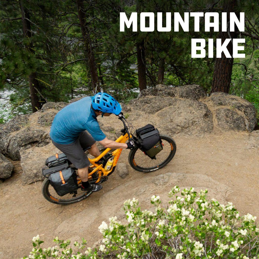 old man mountain bicycle cargo racks