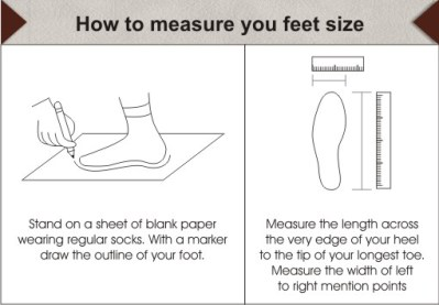 ??foot measure???��?